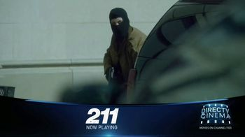 DIRECTV Cinema TV Spot, '211'
