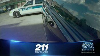 DIRECTV Cinema TV Spot, '211' - Thumbnail 4