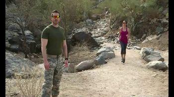 Bell + Howell Flip-Up Tac Glasses TV Spot, 'Good Morning' - Thumbnail 1