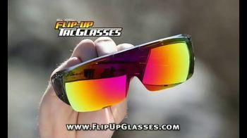 Bell + Howell Flip-Up Tac Glasses TV Spot, 'Good Morning' - Thumbnail 2