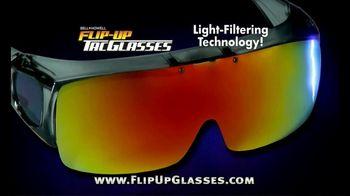 Bell + Howell Flip-Up Tac Glasses TV Spot, 'Good Morning' - Thumbnail 4