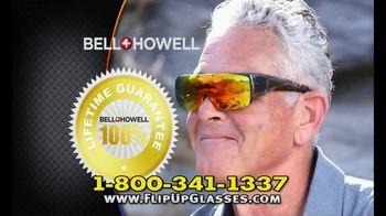 Bell + Howell Flip-Up Tac Glasses TV Spot, 'Good Morning'