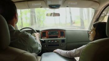 Shell Rotella TV Spot, 'More Than Just a Truck' - 2966 commercial airings