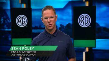 Revolution Golf TV Spot, 'Ageless Golf' Featuring Sean Foley - 223 commercial airings