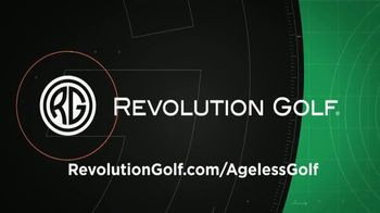 Revolution Golf TV Spot, 'Ageless Golf' Featuring Sean Foley - Thumbnail 9