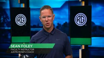 Revolution Golf TV Spot, 'Ageless Golf' Featuring Sean Foley - Thumbnail 1