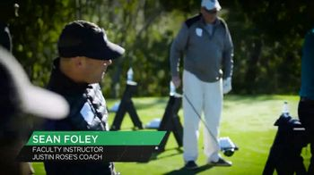 Revolution Golf TV Spot, 'Ageless Golf' Featuring Sean Foley - Thumbnail 2