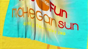 Mohegan Sun TV Spot, 'Hot Summer Fun' - Thumbnail 2