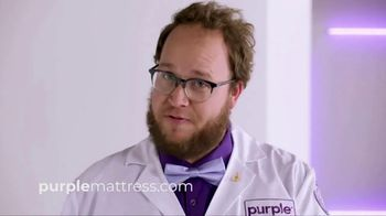 Purple Mattress TV Spot, 'The Human Egg Drop Test: Free Pillow' - Thumbnail 7