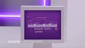 Purple Mattress TV Spot, 'The Human Egg Drop Test: Free Pillow' - Thumbnail 9