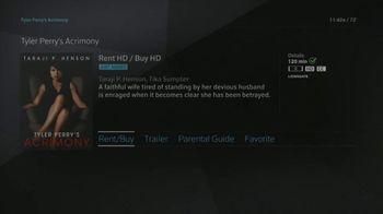 XFINITY On Demand TV Spot, 'X1: Tyler Perry's Acrimony' - Thumbnail 10