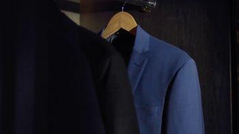 2018 Men's Wearhouse Suit Drive TV Spot, 'A New Light' - Thumbnail 1