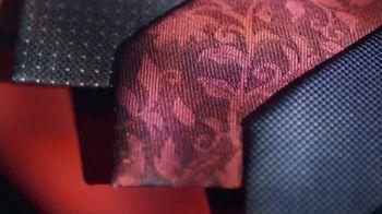 2018 Men's Wearhouse Suit Drive TV Spot, 'A New Light' - Thumbnail 3