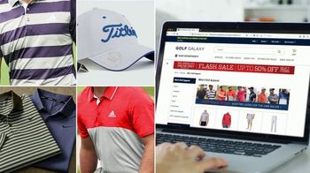Golf Galaxy TV Spot, 'Best Dressed' - Thumbnail 6