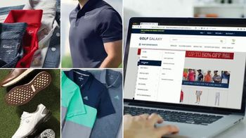 Golf Galaxy TV Spot, 'Best Dressed' - Thumbnail 7