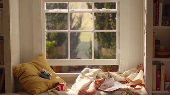 SimpliSafe TV Spot, 'Window Seat' Song by Etta James