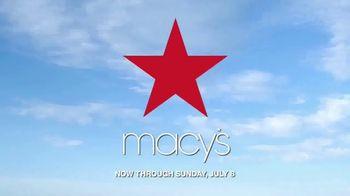 Macy's The Big Give Back TV Spot, 'Salute Those Who Serve' - Thumbnail 7