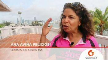 Galavision TV Spot, 'Save Our Sisters' [Spanish] - Thumbnail 4