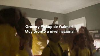 Walmart Grocery Pickup TV Spot, 'Colombia y México' [Spanish] - Thumbnail 10