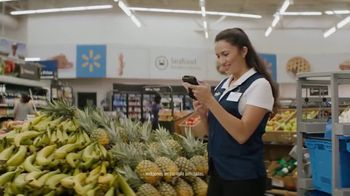 Walmart Grocery Pickup TV Spot, 'Colombia y México' [Spanish] - Thumbnail 2