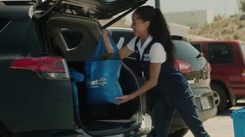 Walmart Grocery Pickup TV Spot, 'Colombia y México' [Spanish] - Thumbnail 4