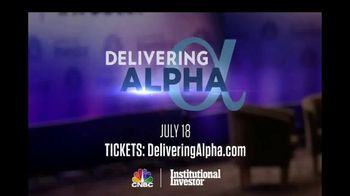 2018 Delivering Alpha Conference TV Spot, 'Exclusive Insight' - Thumbnail 9