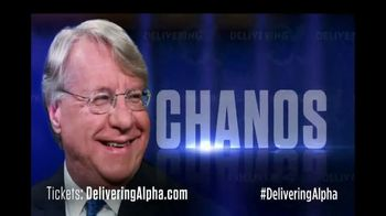2018 Delivering Alpha Conference TV Spot, 'Exclusive Insight' - Thumbnail 1