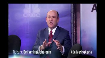 2018 Delivering Alpha Conference TV Spot, 'Exclusive Insight' - Thumbnail 6