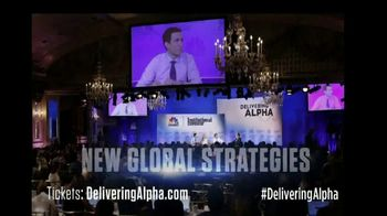 2018 Delivering Alpha Conference TV Spot, 'Exclusive Insight' - Thumbnail 7