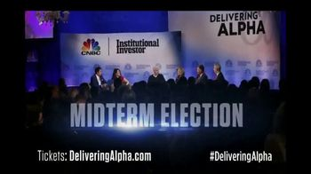 2018 Delivering Alpha Conference TV Spot, 'Exclusive Insight' - Thumbnail 8