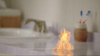 Colgate Total TV Spot, 'Burn Face' - Thumbnail 6