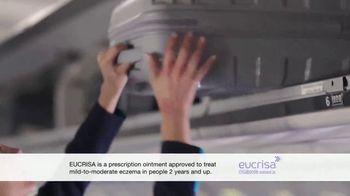 Eucrisa TV Spot, 'Flight Attendant' - Thumbnail 2