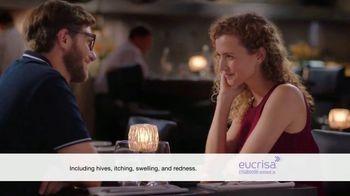Eucrisa TV Spot, 'Flight Attendant' - Thumbnail 9