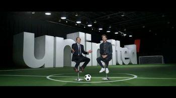 Verizon Unlimited TV Spot, 'Shirt Swap' Featuring Landon Donovan - Thumbnail 1