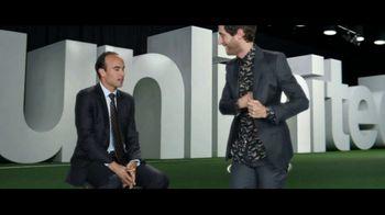 Verizon Unlimited TV Spot, 'Shirt Swap' Featuring Landon Donovan - Thumbnail 10