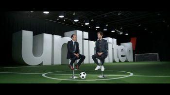 Verizon Unlimited TV Spot, 'Shirt Swap' Featuring Landon Donovan - Thumbnail 2