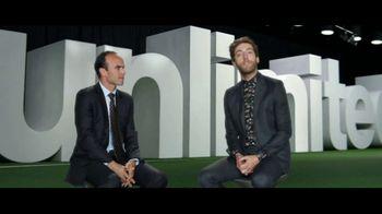 Verizon Unlimited TV Spot, 'Shirt Swap' Featuring Landon Donovan - Thumbnail 6
