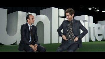 Verizon Unlimited TV Spot, 'Shirt Swap' Featuring Landon Donovan - Thumbnail 7