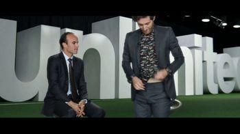 Verizon Unlimited TV Spot, 'Shirt Swap' Featuring Landon Donovan - Thumbnail 8