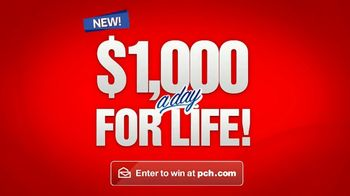 Publishers Clearing House TV Spot, 'July18 Straight B' - Thumbnail 3