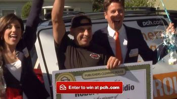 Publishers Clearing House TV Spot, 'July18 Straight B' - Thumbnail 4