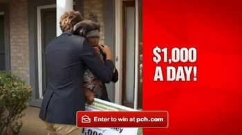 Publishers Clearing House TV Spot, 'July18 Straight B' - Thumbnail 5