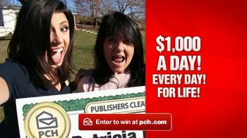 Publishers Clearing House TV Spot, 'July18 Straight B' - Thumbnail 6
