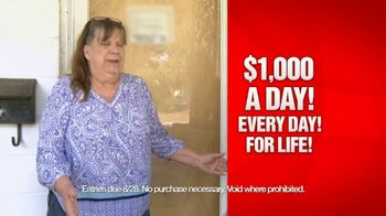 Publishers Clearing House TV Spot, 'July18 Straight B' - Thumbnail 7