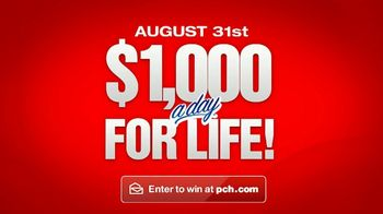 Publishers Clearing House TV Spot, 'July18 Paula' - Thumbnail 10