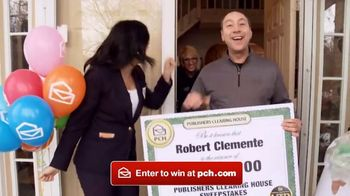 Publishers Clearing House TV Spot, 'July18 Paula' - Thumbnail 2