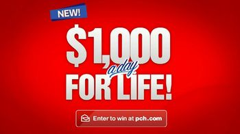 Publishers Clearing House TV Spot, 'July18 Paula' - Thumbnail 3