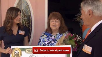 Publishers Clearing House TV Spot, 'July18 Paula' - Thumbnail 5