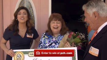 Publishers Clearing House TV Spot, 'July18 Paula' - 385 commercial airings