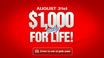 Publishers Clearing House TV Spot, 'July18 Paula' - Thumbnail 9